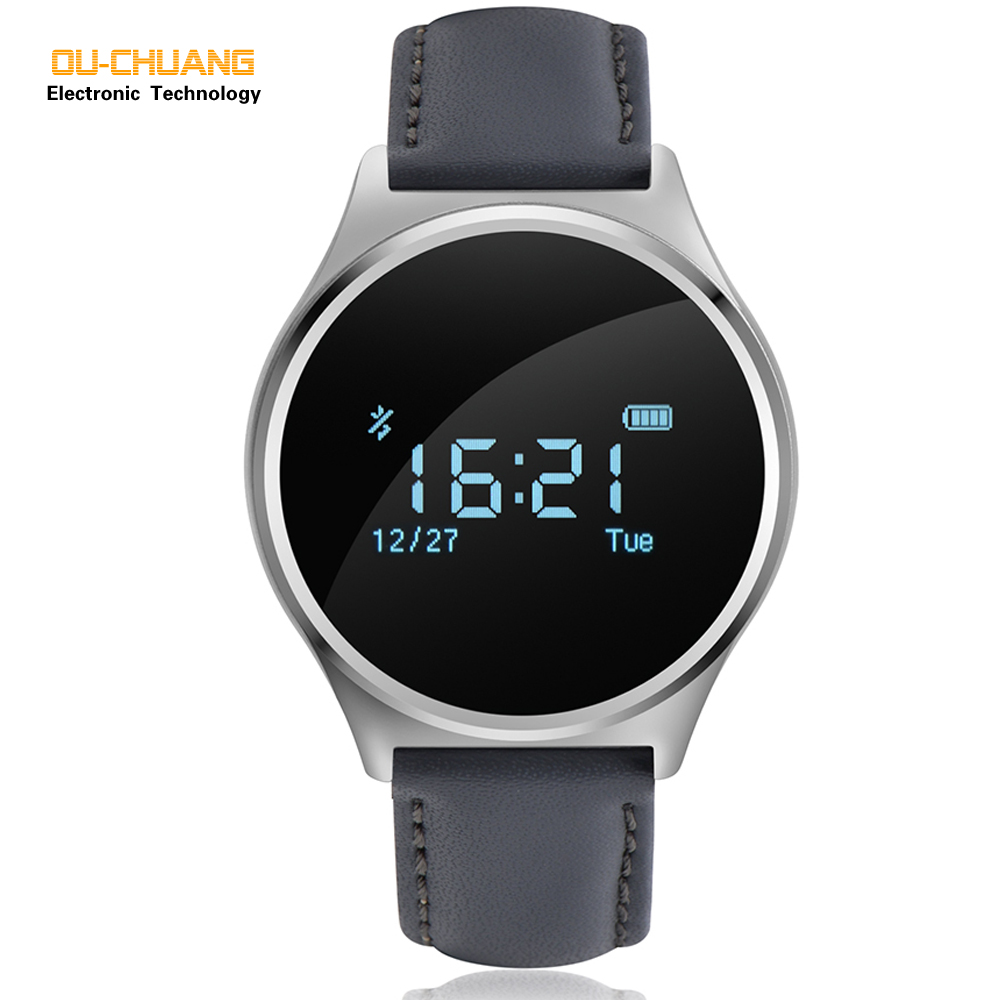 Casual Digital Smart Watch Digital Men Bluetooth Electronic Sport Smartwatch For Android/IOS Heart Rate Blood Presure Monitor<br>