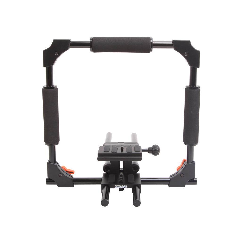 Sevenoak-SK-C01-15mm-Rod-PRO-Camera-Cage-SteadyCam-System-for-Canon-5D-5D-Mark-II (1)