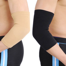 Elastic Elbow Support Neoprene Tennis Golf Arthritis Epicondylitis Pain Brace Gym Sport Elbow Protectors