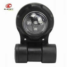 CS Force Element EX079 VIP IR LED Safety Signal Light Outdoor Sports Military Strobe Light Navy Seal Light Black Tan
