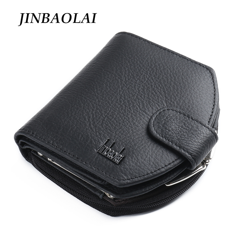 Classical Genuine Leather Women Wallet Hasp and zippers Design Wallets Famous Brand Purse Womens<br><br>Aliexpress