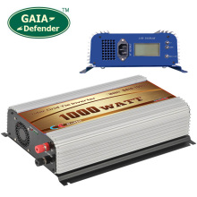 1000W Solar Grid Tie Inverter,LCD display DC22V-60V 45V-90V AC90V -140V 190V-260V single/3 Phase Connection