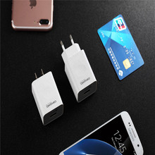 High Quality Qualcomm Quick Charger 3.0 18W Mobile Phone Fast Charger QC3.0 Wall USB Charger EU US Plug For Samsung Huawei LG