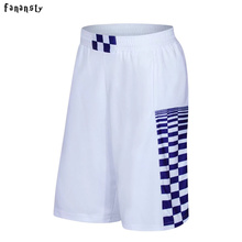 Top Quality Basketball Shorts Men Summer Sport Shorts Men Gym Shorts Training Running Shorts With Pocket 2017 New Plus Size