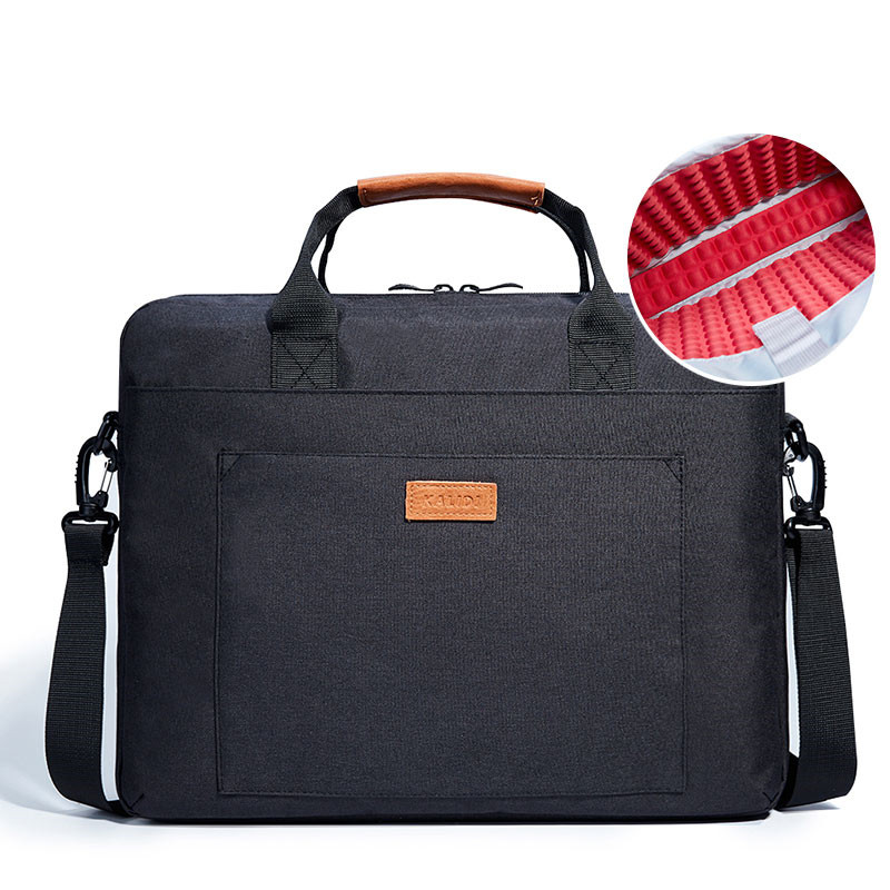 Fashion Laptop Shoulder Bag Briefcase Laptop Bag for Macbook Pro 15 13 Macbook Air 13 11 17 Xiaomi Macbook Air case Laptop Case<br><br>Aliexpress