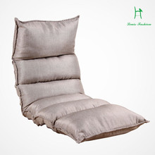 Contracted and contemporary lazy creative cloth adult single chair folding sofa couch couch rice recreational function(China)