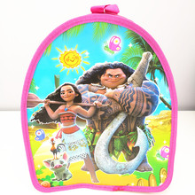 1pc 29*23*13cm Ocean Moana SchoolBag Daypack PP Bag Birthday Party Favors Party supplies Gift For Kids Boy Girl(China)