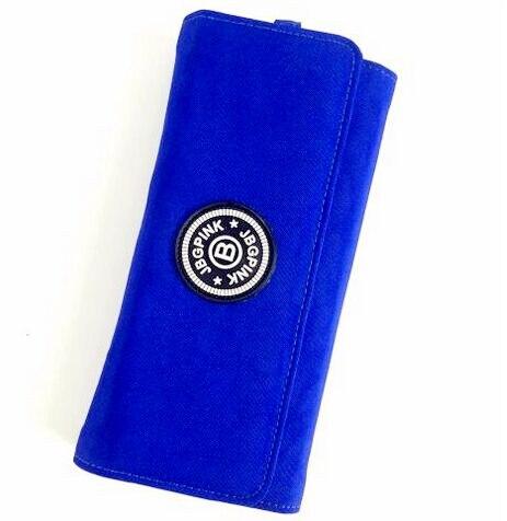 2016 Brand Fashion Women Man 3 layer Original Carteira kipled Wallet Nylon Feminina Bolsas Estojo Bag Hasp Kiplled Girls Wallet<br><br>Aliexpress