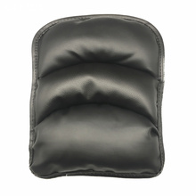 Car Armrests Cover Pad Vehicle Center Console Arm Rest Seat Pad For Suzuki SX4 SWIFT Alto Liane Grand Vitara Jimny S-Cross