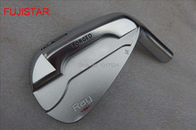 FUJISTAR GOLF RAY H FORGED carbon steel golf iron set #4-#P (7pcs)