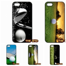 Greatest Golf Ball Wallpaper Cheap Cell Phone Cases Covers For Samsung Galaxy S S2 S3 S4 S5 MINI S6 S7 edge Note 2 3 4 5 7
