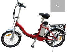 250W brushless with Gear Motor Folding Electric Bike Bicycle Merry Gold Little S EBike Ebicycly With Cheap Price