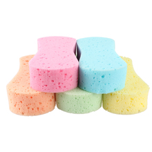 5Pcs/Bag Auto Wash Sponge Car Glass Care Cleaning Tool Sponges Auto Washing Block Cleaner