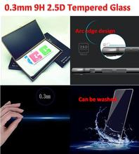 Baiwei Brand UMIDIGI G glass tempered Film Screen Protector 9H Explosion Proof Scren For UMIDIGI G Mobile Phone