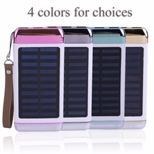 6000mah Creative Solar Power Charger Bank Portable Charging External Battery Powerbank iphone Huawei Mobile Phones - Estrella 's Store store
