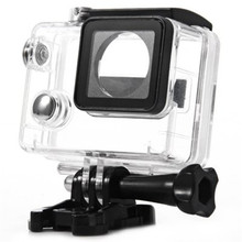High Quality Hawkeye Firefly 7S 4K Camera Spart Part 30M Diving Waterproof Case For FPV Multicopter Part