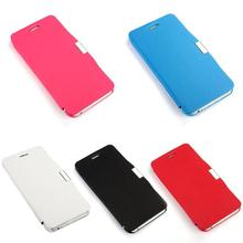 "Discount !! New Magnetic Leather Flip Hard Leather Case Cover For iPhone 6 6G 4.7"" Just for you Wholesale price"
