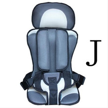 Booster Car Seats for Children,Big Size 9-36KG Kids Car Seat Safety,Baby Car Chair,cadeira infantil,cadeira para carro infantil(China)