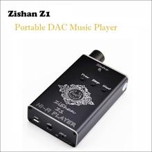 Zishan Z1 Portable DSD Player Mini Mp3 Player Hi-fi Lossless Music Player Mp3