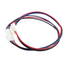 Buy 10 Pcs JST-XH Plug 2S Lipo Balance Wire Extension Lead 22cm RC Car Plane for $1.97 in AliExpress store