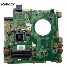 Reboto FOR HP 15-P Laptop Motherboard Mainboard DAY22AMB6E0 762526-501 With A8-6410 CPU DDR3 100% Tested Fast Ship