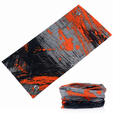 321-340  High Quality Spring Summer Bicycle Ride Bandanas Seamless Bandanas,Cap,Scarf Hat MaskHeadband Neck Tube Face Mask Wrap