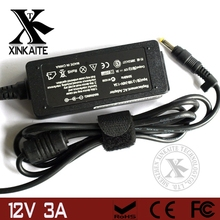 Laptop Adapter For Asus Mini Eee PC900 Power Supply 12V 3A 36W Laptop Charger for ASUS 4.8*1.7mm