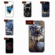 Wolf Wolves and Spirit Animal Cover case for iphone 4 4s 5 5s 5c 6 6s plus samsung galaxy S3 S4 mini S5 S6 Note 2 3 4 F0269