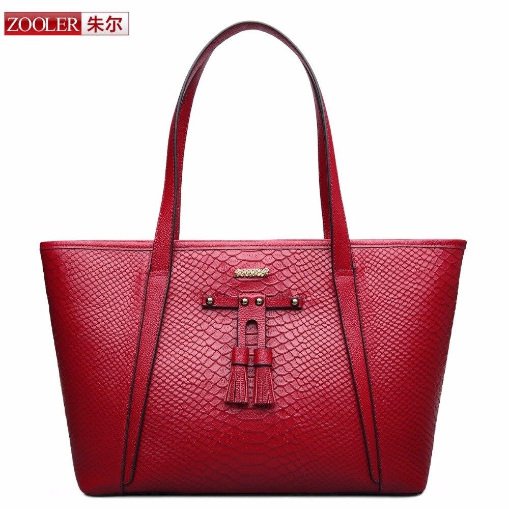 ZOOLER 2016 woman bag casual women leather shoulder bags luxury elegant bag large capacity bolsa feminina limited #3638<br><br>Aliexpress