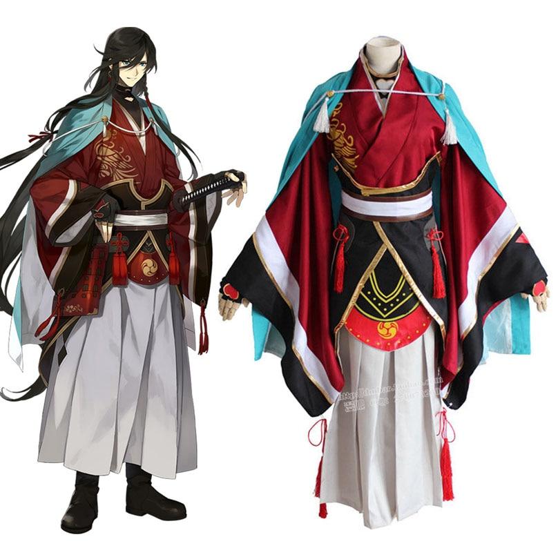 Popular Samurai Kimonos-Buy Cheap Samurai Kimonos lots from China Samurai Kimonos suppliers on ...