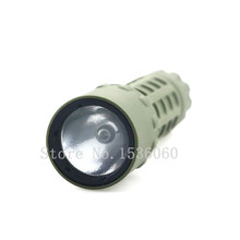 Excellent  High quality 300 Lumen 9V G2 Tactical  LED Flashlight for Surefire Torch+2x16340 Battery +charger