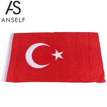 90*150cm Polyester Flag Standard-size Country Flag Good Quality Banner Countries Optional Turkey Poland National Flag(China)