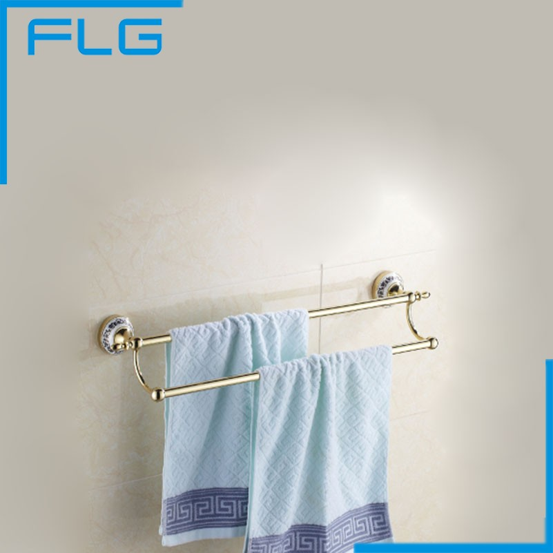 Towel Holder Ceramic Retro Single Towel Bars Greater Than 60cm FLG8109<br><br>Aliexpress