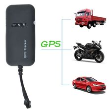 Guaranteed 100% Quad 4 band GSM GPRS GPS Tracker TK110 GPS Locator Vehicle Car Google Link Real time Tracking System