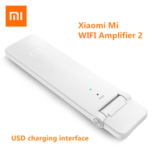 Original Xiaomi Mi WIFI Amplifier 2 Extender Signal Boosters Repeater WiFi Wireless xiaomi Router - Global Store store