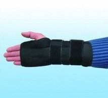 HEALTHCARE Supply Joint fitted set wrist support apologetics wrist length remedical shaping brace belt