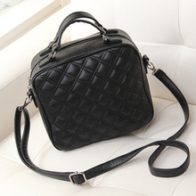 The new 2013 han edition fashion women's shoulder hand aslant bag ling female bag restoring ancient ways(China)