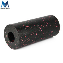 EPP Hollow Foam Roller for Physical Therapy & Exercise for Muscle with Massage Roller