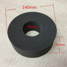 1/10 Climbing RC Car Upgrade PARTS Tire Liner Tire Tube Sponge FOR Axial Crawler Truck(China)