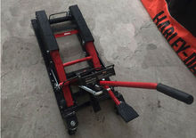 Motorcycle Repair Lifting Device Lifter Table(China)