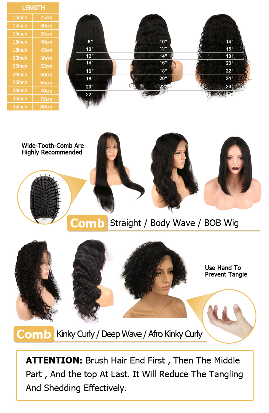 lace front human hair wigs (7)