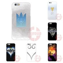 Fashion Kingdom Hearts Heartless Logo Soft TPU Silicon Case Cover For Huawei Mate 7 8 9 P7 P8 P9 Lite Plus