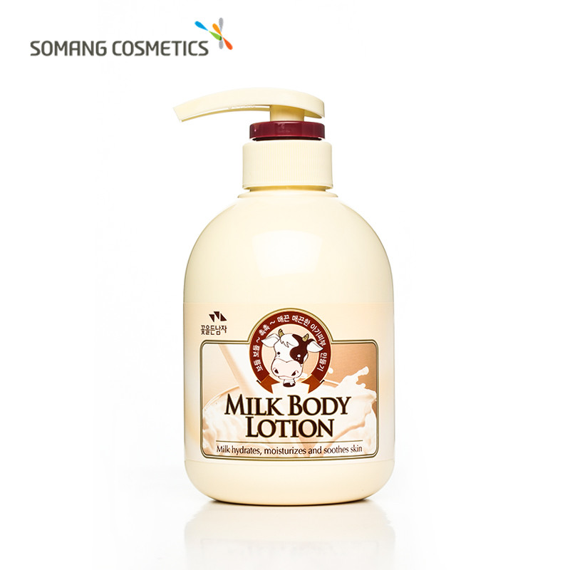 somang korean skin care 500ml milk font