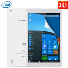 Teclast X80 Pro Windows 10 + Android 5.1 Dual Boot Intel Atom X5 Z8300 2G RAM 32GB ROM 8 inch 1920x 1200 IPS Screen Tablet PCs
