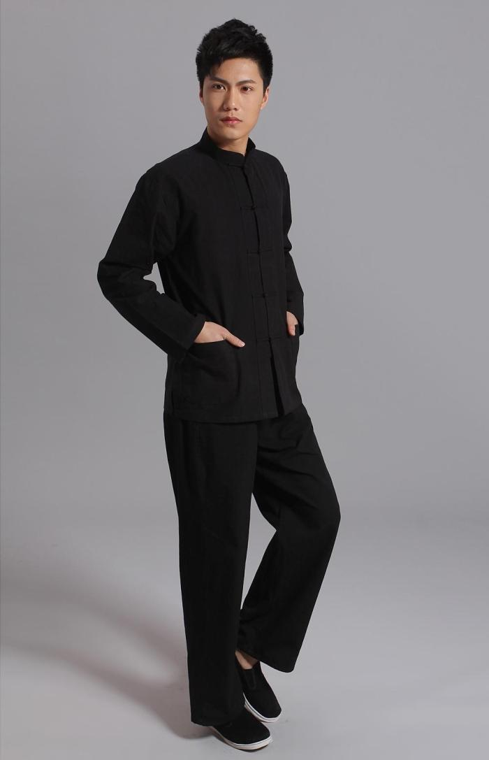 Long-Sleeve-Cotton-Traditional-Chinese-Clothes-Tang-Suit-Top-Kung-Fu-Tai-Chi-Uniform-Spring-Autumn(4)