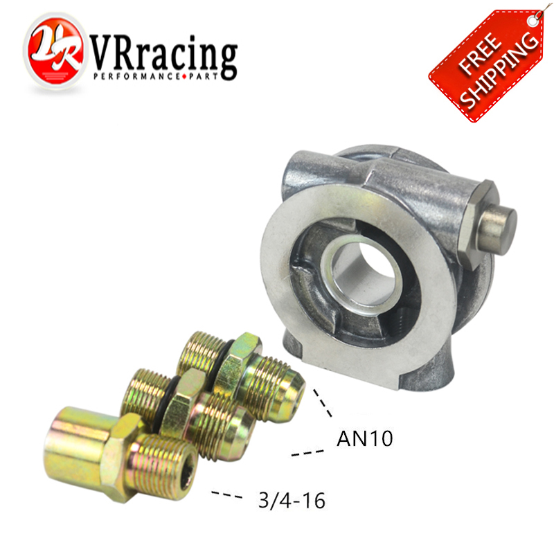 Oil Feed Fitting M20 x 2.5 Oil Drain 3//4-16 UNF to M14x1.5 Adapter