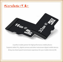New Micro SD Card 32 GB 64 GB 128 GB 256 GB 512 GB Class 10 Memory Card Full Capacity Guaranteed cartao de memoria 1TB 2TB Gift