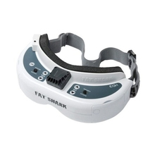 In Stock Newest Fatshark Fat Shark Dominator HD3 HD V3 16:9 FPV Goggles Video Glasses Headset with HDMI DVR FPV Part