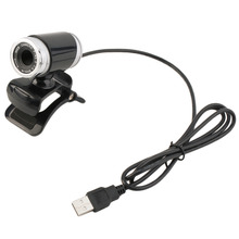 2017 hot arrival USB 50MP HD Webcam Web Cam Camera with MIC for Computer PC Laptop Desktop