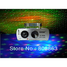 new Dream 150mw R&G Laser full Colors LED DMX512 DJ dance club disco Party Stage light system Show s4